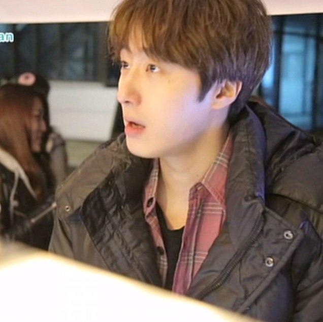 2016 8 19 Jung Il-woo in Cinderella and the Four Knights. Episode 3. Behind the Scenes. Cr. Various. 5