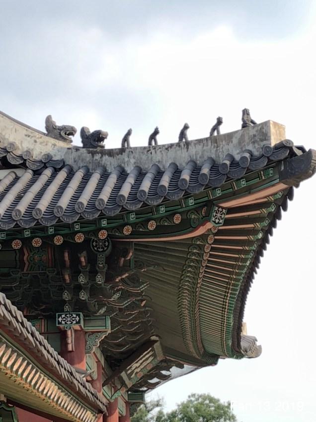 2019 Changdeokgung Palace by Fan 13. 2
