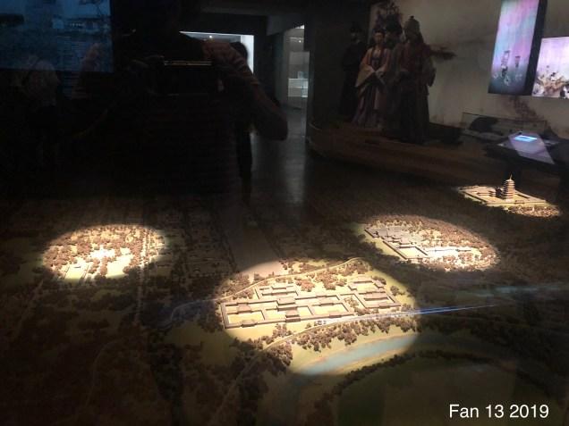 2019 National Korean Folk Art Museum by Jung Il-woo's Fan 13.12