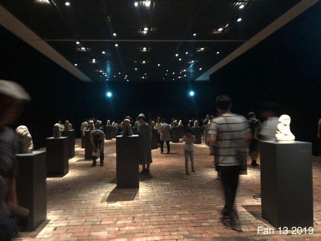 Exhibits at the National Museum of Korea. Joseon Dynasty. By Fan 13  16.JPG