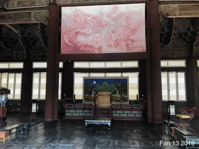 Gyeongboksung Palace. www.jungilwoodelights.com Cr. Fan 13. 2019 20