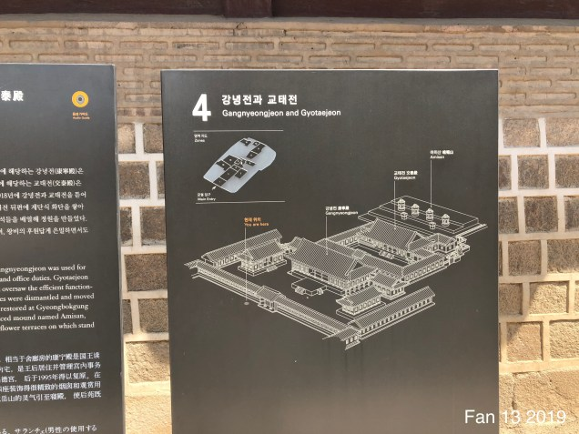 Gyeongboksung Palace. www.jungilwoodelights.com Cr. Fan 13. 2019 26