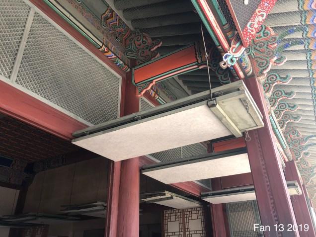 Gyeongboksung Palace. www.jungilwoodelights.com Cr. Fan 13. 2019 29