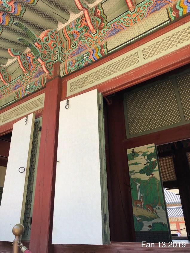 Gyeongboksung Palace. www.jungilwoodelights.com Cr. Fan 13. 2019 37