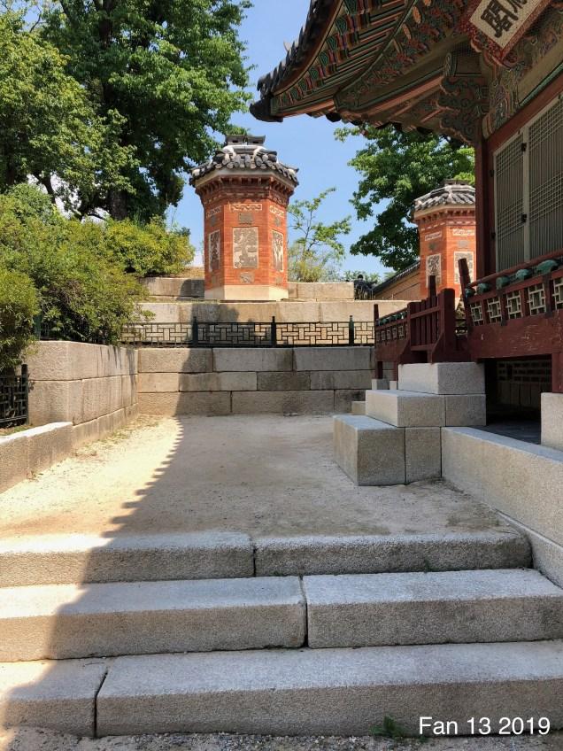 Gyeongboksung Palace. www.jungilwoodelights.com Cr. Fan 13. 2019 38
