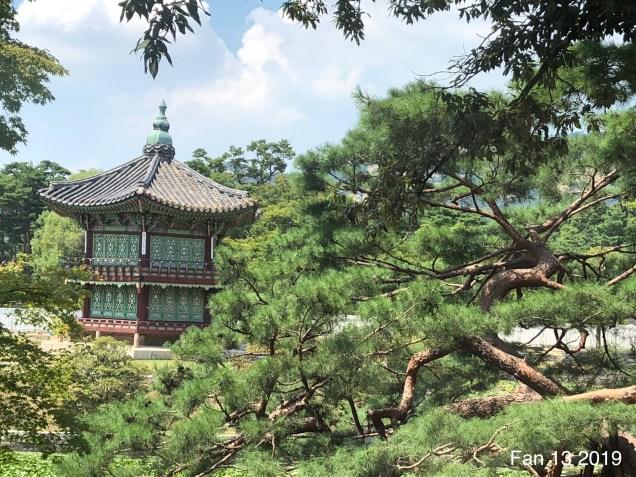 Gyeongboksung Palace. www.jungilwoodelights.com Cr. Fan 13. 2019 49