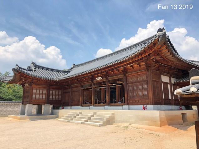Gyeongboksung Palace. www.jungilwoodelights.com Cr. Fan 13. 2019 54
