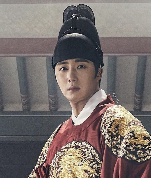 Jung Il-woo as King Yeongjo. 00003.JPG