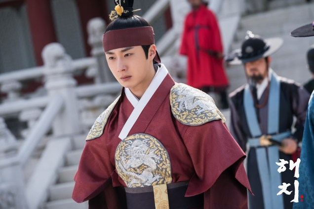 Jung Il-woo in Haechi Episode 22 (43-44) Website Photos Cr. SBS 8.jpg