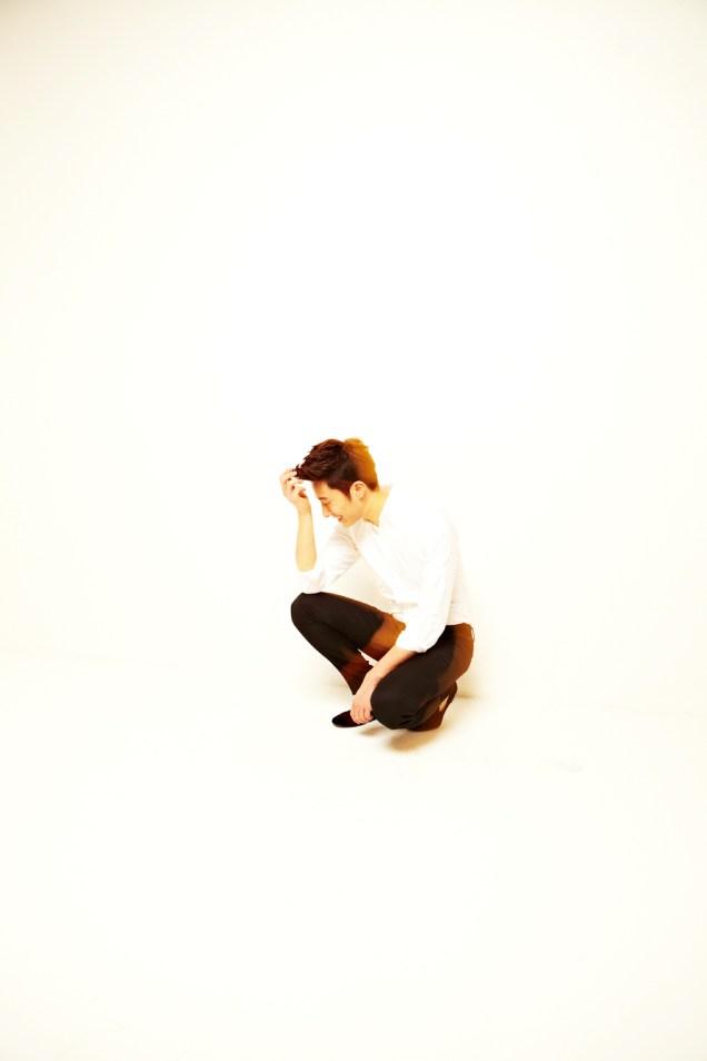 2013 10 Jung II-woo Rainbow Photo Shoot Part 5 Aqua Man00004