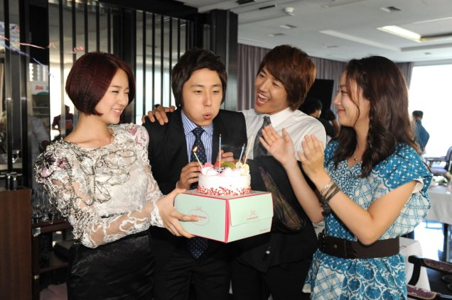 2009 9 9 JIw Celebrating Birthday 2