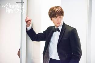 2016 Jung Il-woo as Kang Ji-woon. 5