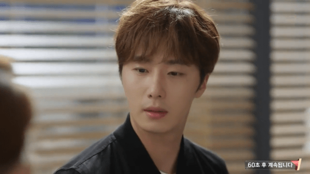 2019 2016 10 1 Jung Il-woo in Cinderella and the Four Knights Episode 16. Cr. tvN. 12
