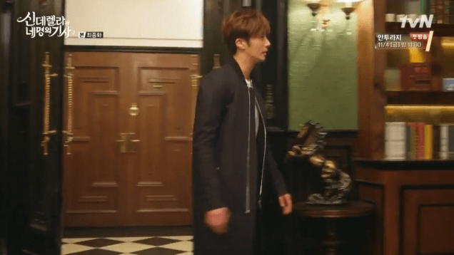 2019 2016 10 1 Jung Il-woo in Cinderella and the Four Knights Episode 16. Cr. tvN. 42
