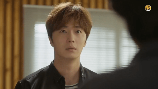 2019 2016 10 1 Jung Il-woo in Cinderella and the Four Knights Episode 16. Cr. tvN. 63