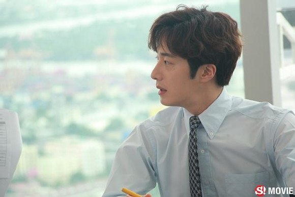 2019 7 3 Jung Il-woo at the Press Conference for Love and Lies Filming Part. Cr. On Photos. 3