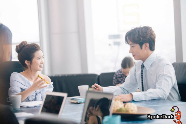 2019 7 3 Jung Il-woo at the Press Conference for Love and Lies Filming Part. Cr. On Photos. 58