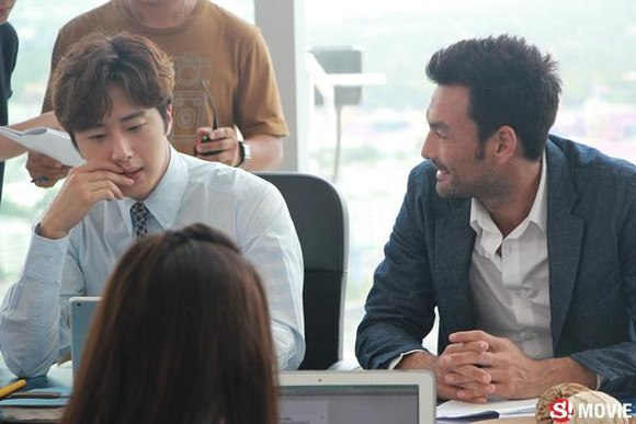 2019 7 3 Jung Il-woo at the Press Conference for Love and Lies Filming Part. Cr. On Photos. 63