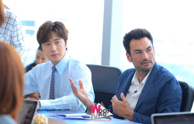 2019 7 3 Jung Il-woo at the Press Conference for Love and Lies Filming Part. Cr. On Photos. 65