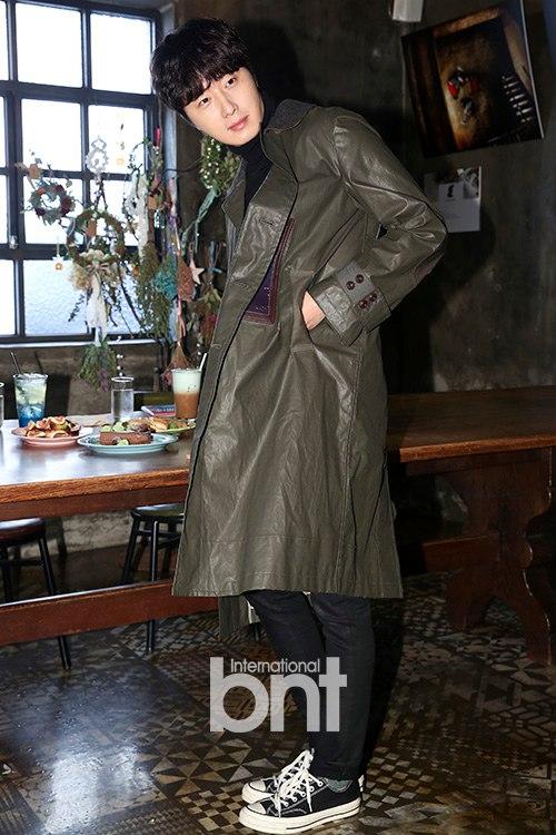 2016 10 19 Jung Il woo in MTV Taiwan Idols of Asia. 13