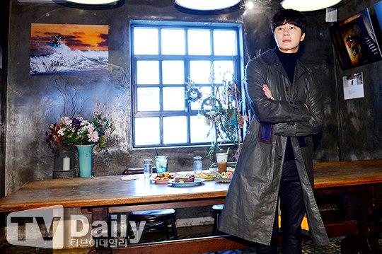 2016 10 19 Jung Il woo in MTV Taiwan Idols of Asia. 3