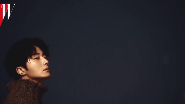 2016 9 16 Jung Il-woo for WKorea. 14