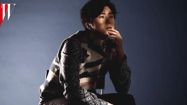 2016 9 16 Jung Il-woo for WKorea. 7