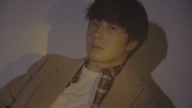 2016 9 21 Jung Il-woo for Plac, Esquire Magazine. 13