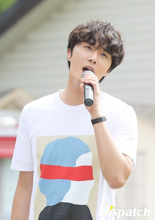 2016 9 4 (8) Jung Il-woo's 10th Anniversary Fan Meeting Railtrip.  Cr. Starcast Naver. 25.jpg