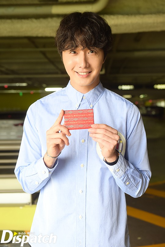 2016 9 4 (8) Jung Il-woo's 10th Anniversary Fan Meeting Railtrip.  Cr. Starcast Naver. 41.jpg
