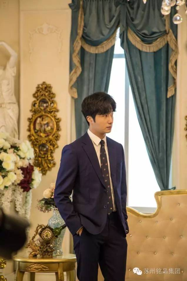 2016 Jung Il woo The Girls' Lies. Some scenes. 4