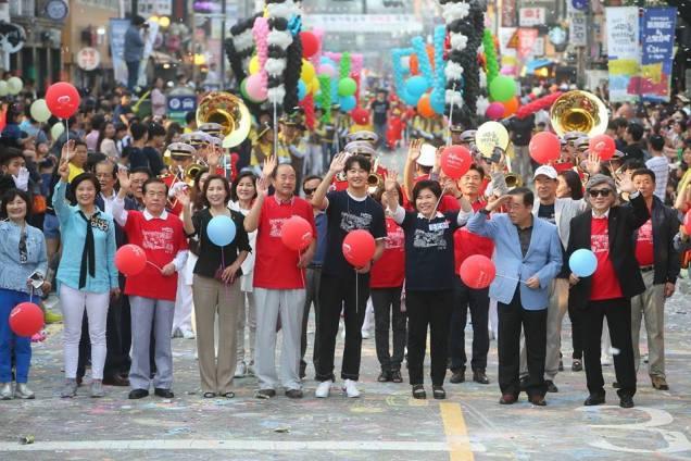 2017 9 16-24 Jung Il woo at the Seoripul Festival in Seocho. 5