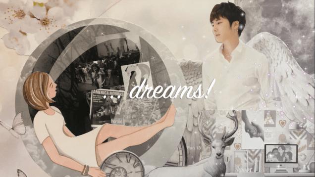 Birthday 2019. Dreams By Fan 13
