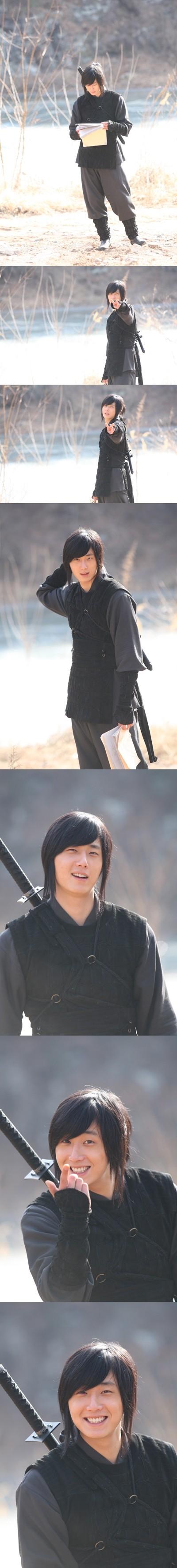 2009 Return Iljimae Cast & BTS 7.jpg