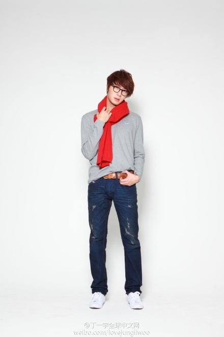 2011 10 Jung II-woo for Googims. Part00079