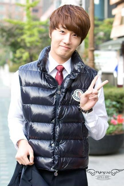 2011 Jung II-woo as Cha Chi-soo Special Edition 14