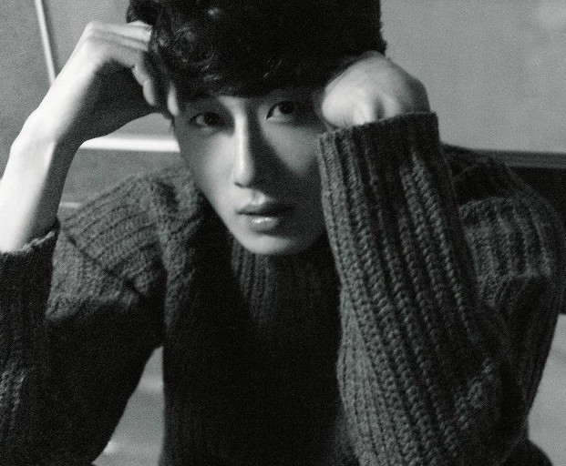 2011 Jung Il woo for Nylon Magazine. 2