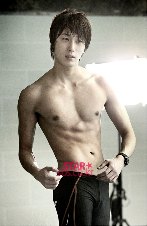 2011 Jung Il woo in 49 days. 6