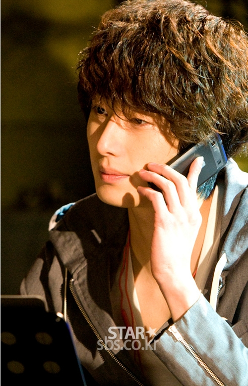 2011 Jung Il woo in 49 days. 8