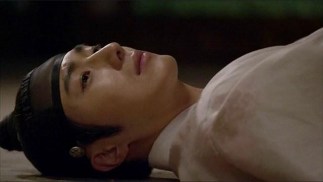 2014 9 Jung II-woo in Night Watchman's Journal Episode 10 25