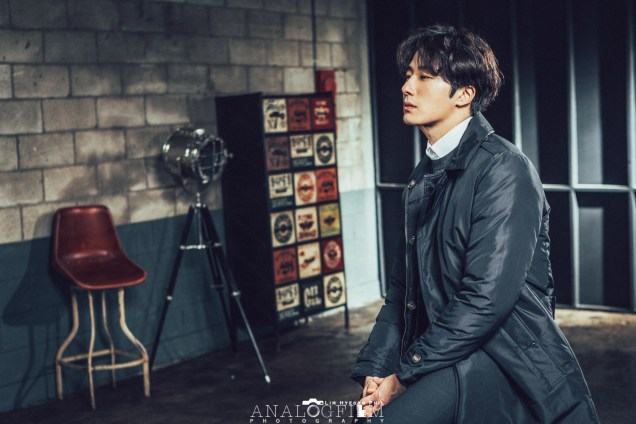 2016 11 Jung Il woo for AnalogFilm Photography. 1