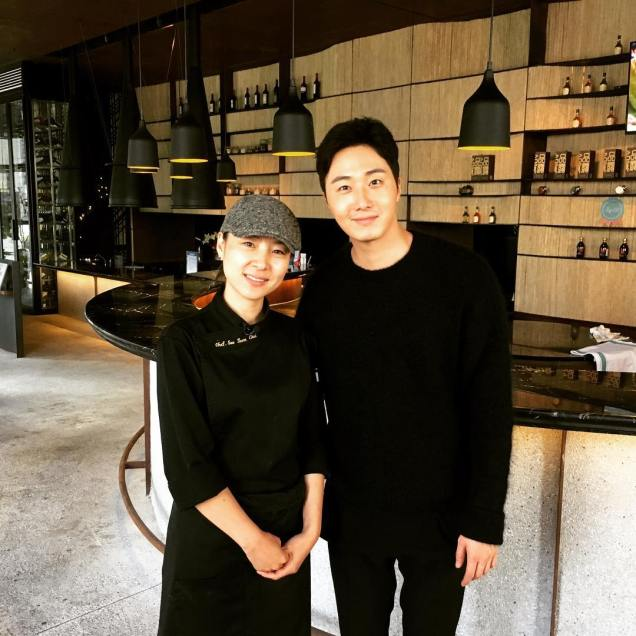 2016 11 Jung Il-woo in Star Shop. Others. 4