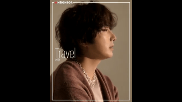 2019 10 The Neighbor Magazine. Screen Captures by Fan13. 11