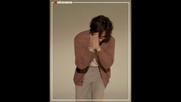 2019 10 The Neighbor Magazine. Screen Captures by Fan13. 18