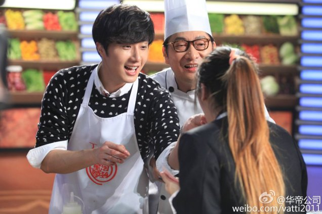 2015 4 Jung Il-woo in Star Chef Episode 4 32