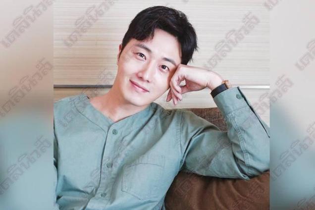 2017 Jung Il woo in Thai Media.4