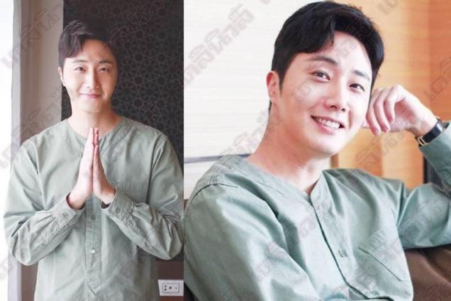 2017 Jung Il woo in Thai Media.6