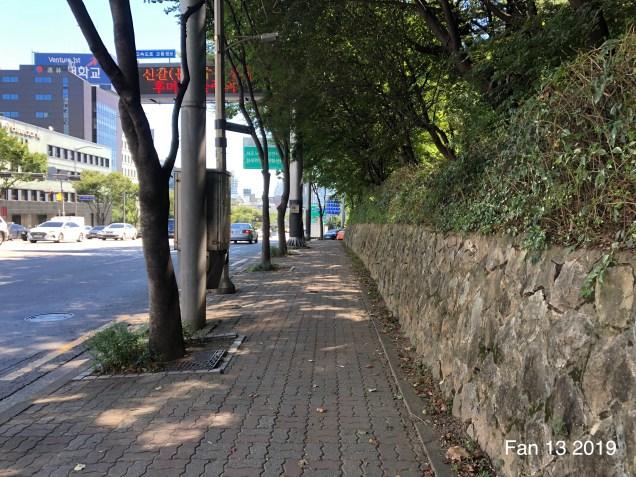 Seocho Senior Center by Fan 13. 2