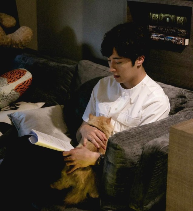 2017 Jung Il woo in Love and Lies with cat. Cr. True4U 10.jpg