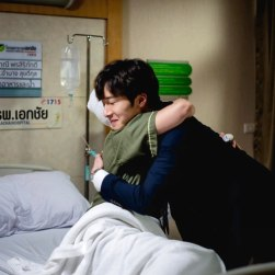 2017 Jung Il woo in Love and Lies. Photo Compilation 4: With Family. Cr. True4U. 8